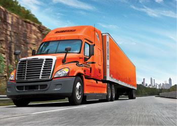 Company Truck Driver Jobs