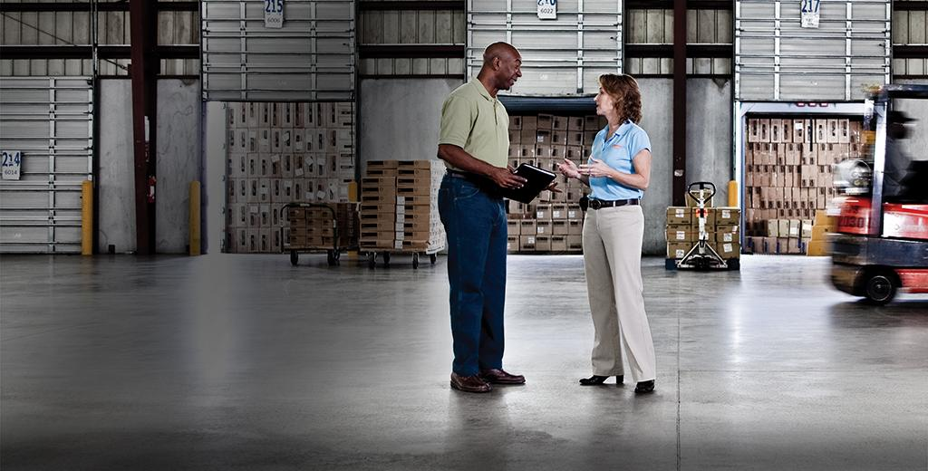Warehouse Careers