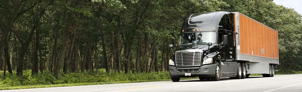 Van Truckload