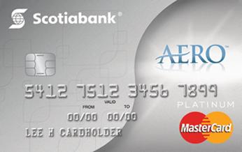 AERO Mastercard