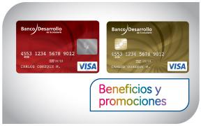 Promociones y Beneficios