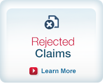 Rejected Claims