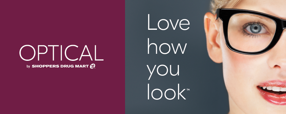 Optical | Love how you look™