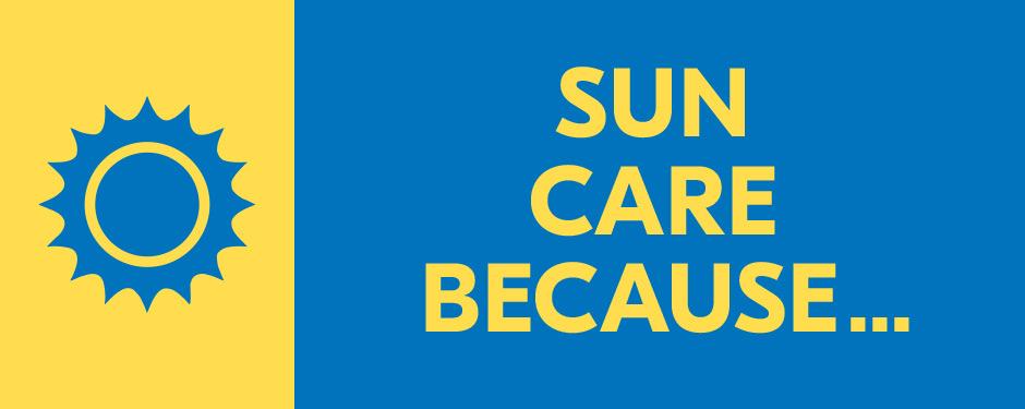 Penzes aux soins solaires parce que..