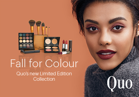 Seasonal hues and tools to help you stay on trend. Available Exclusively at Shoppers Drug Mart.