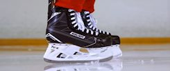 Source Exclusive Bauer Supreme Elite Hockey Skates Review | Source For Sports
