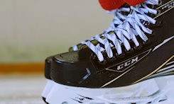 Patins de Hockey Tacks Vector Plus de CCM | La Source du Sport