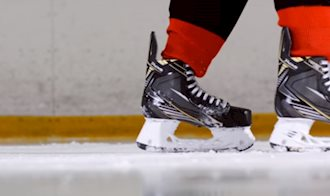 CCM Tacks Vector Pro Hockey Skates | Source For Sports