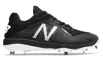 New Balance 4040v4 Baseball Cleat | Source For Sports