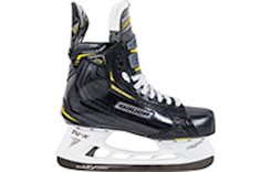 Patins de hockey Supreme 2S Pro de Bauer disponibles à La Source du Sport le 13 juillet 2018.