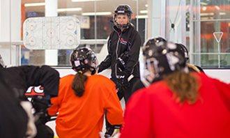 Women's Hockey Equipment | Source For Sports