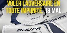 Équipement de gardien Bauer Supreme 2S | La Source Du Sport