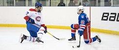 Comment évitez d'avoir froid aux pieds dans les patins de hockey | La Source du Sport