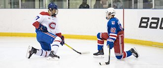 How To Prevent Cold Feet in Your Hockey Skates   Source For Sports