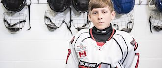 How to Fit Your Kids Hockey Equipment   Source For Sports