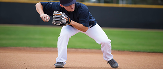 Source For Sports | How to Break In Your Baseball Glove