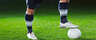 Source For Sports   Anatomy of a Soccer Cleat