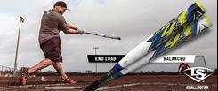 Source For Sports | Louisville Z4 Slo-Pitch Bat