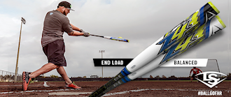 Source For Sports | Louisville Z4 Slo-Pitch Bat