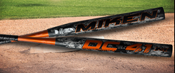 Source For Sports | Miken DC-41 Slo-Pitch Bat