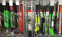 Choisir un bâton en alliage ou en composite pour baseball | La Source du Sport