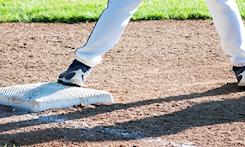 La Source Du Sport | Choisir la bonne chaussure de baseball