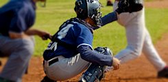 How To Fit Baseball Catcher Equipment | Source For Sports