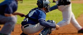 Source For Sports | How to Fit Catcher's Equipment