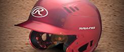 Source For Sports | Rawlings R16 Baseball Helmet