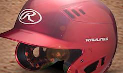 La Source Du Sport | Casque de baseball Rawlings R16 Series