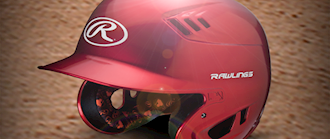 Source For Sports | Rawlings R16 Baseball Helmet