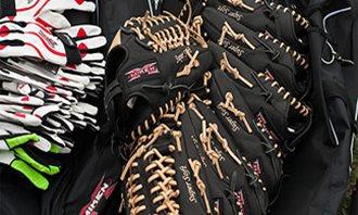 Comment choisir les gants de baseball et balle molle | La Source Du Sport