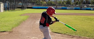 Équipement de baseball pour votre enfant | La Source du Sport
