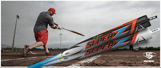 Source For Sports | Louisville Slugger Super Z Softball Bat