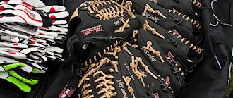 The Right Baseball or Softball Glove