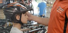How to Choose the Right Bike Helmet | Source For Sports