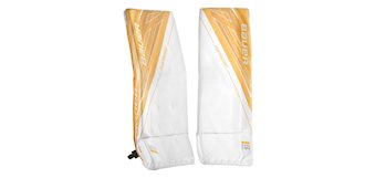 Bauer Supreme 1S OD1N Goalie Pads & Equipment Review   Source For Sports