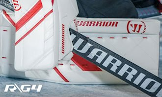Warrior Ritual G4 Goalie Gear | Source For Sports