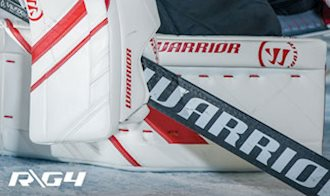 Warrior Ritual G4 Goalie Gear | Source For Sports