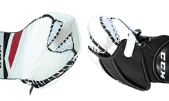 Source For Sports | CCM E-Flex 860 and 760 Goal Equipment