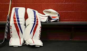 Source For Sports | CCM E-Flex III Goal Equipment