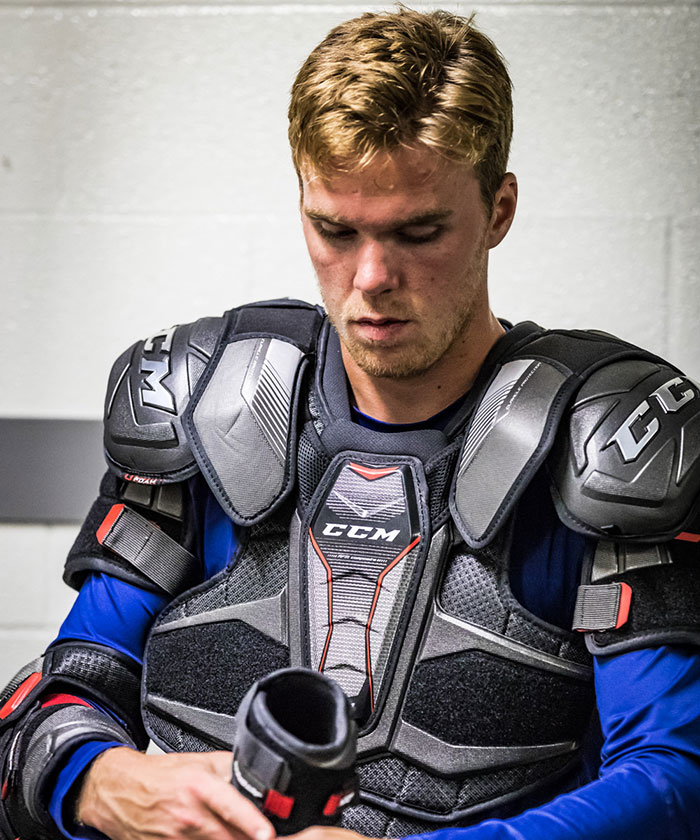 CCM Jetspeed FT1 Shoulder Pads | Source For Sports
