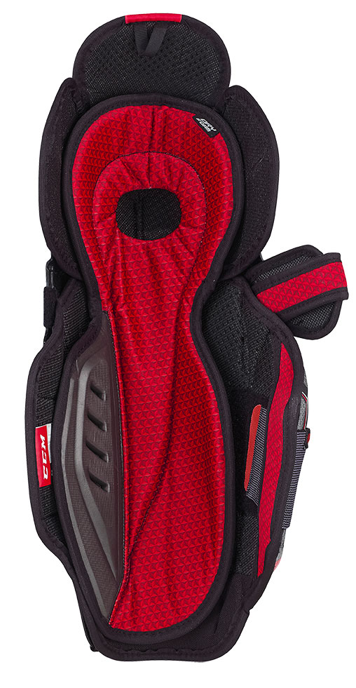 CCM Jetspeed FT1 Shin Pads | Source For Sports