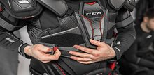 CCM Jetspeed FT1 Protective   Source For Sports