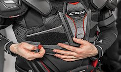 CCM Jetspeed FT1 Protective | Source For Sports