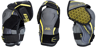 Source For Sports   How to Fit Elbow Pads