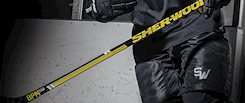 Bâton de hockey BPM 150 de Sher-Wood | La Source du Sport
