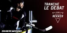 La Source Du Sport | bâton Rekker EK365 de Sher-Wood
