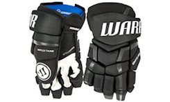 Source Exclusive Warrior Covert Krypto Pro Hockey Glove Review