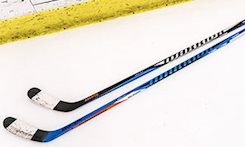 Source Exclusive Warrior Covert Krypto and Covert Krypto Pro Hockey Sticks Review | Source For Sports